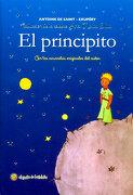 El Principito - De Saint Exupery Antoine - El Gato De Hojalata