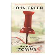 Paper Towns (libro en Inglés) - John Green - Speak