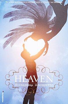 portada Heaven