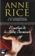 El Castigo de la Bella Durmiente - Anne Rice - B De Bolsillo