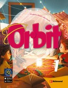 Orbit 1 - Student`S With Worbook (libro en Inglés) - No - Richmond Publishing