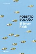 El Tercer Reich - Roberto Bolaño - Debolsillo