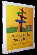 Planeta Fuera de Coleccion: Etica Para Amador - Fernando Savater - Ariel