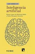 Inteligencia Artificial - Ramon / Meseguer Gonzalez, Pedro Lopez De Mantaras Badia - Los Libros De La Catarata