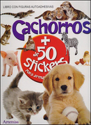 Cachorros + de 50 Stickers - Equipo Artemisa - Artemisa