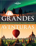 Grandes Aventuras - Lonely Planet - Lonely Planet