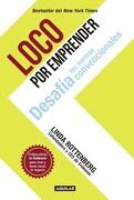 Loco por Emprender - Rottemberg Linda - Aguilar