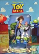 Toy Story - Disney - El Gato De Hojalata
