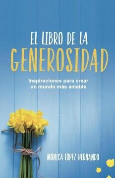 portada El LibroDeLaGenerosidad