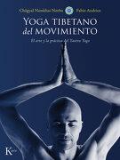Yoga Tibetano del Movimiento - Norbu, Namkhai - Rinpoché - , Rinpoché,Fabio Andrico - Kairos