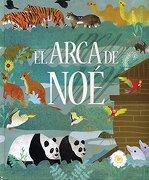 Biblia Ilustrada: El Arca de noe - Parragon Book - Parragon Book