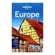 Lonely Planet Europe (Travel Guide) (libro en Inglés) - Lonely Planet - Lonely Planet