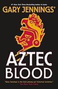 Aztec Blood (libro en inglés) - Gary Jennings - Forge