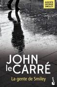La Gente de Smiley - John Le Carre - Booket