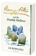 Harry Potter 7 and the Deathly Hallows. Signature Edition a (libro en Inglés) - J. K. Rowling - Bloomsbury Publishing Plc