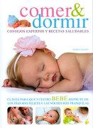 Comer & Dormir: Consejos Expertos y Recetas Saludables - María Equipo Editorial,Aldave - Libsa