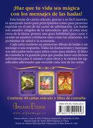 Mensajes Mágicos de las Hadas: Cartas Oráculo - Doreen Virtue - Arkano Books