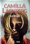 La bruja - Camilla Lackberg - Oceano