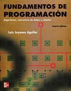 Fundamentos de Programación - Luis Joyanes Aguilar - Mcgraw-Hill / Interamericana De España, S.A.