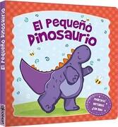 El Pequeno Dinosaurio (Mis Pequenos Amigos) - Cartone - Latinbooks