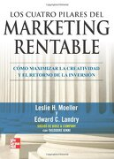 Los Cuatro Pilares del Marketing Rentable - Leslie Moeller - Mcgraw-Hill
