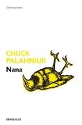 Nana - chuck palahniuk - debolsillo