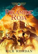 La Pirámide Roja - Rick Riordan - Montena
