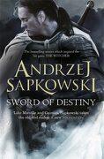 Witcher Trilogy,The 2: Sword of Destiny - Gollancz (libro en inglés) - Andrzej Sapkowski - Orion