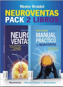 portada Neuroventas Pack - dos Volumenes