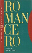 Romancero (Clásicos de Biblioteca Nueva) - Anónimo - Biblioteca Nueva