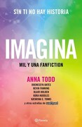 Imagina - Anna Todd - Planeta
