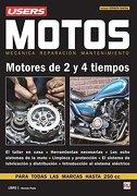 Motos Mecanica Reparacion Mantenimiento de Motores de 2 y 4 Tiempos (Con Version Digital) (Rustico) - Hernán Pesis - Users