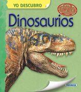 Dinosaurios - Equipo Susaeta - Susaeta