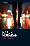 After Dark - Haruki Murakami - Tusquets