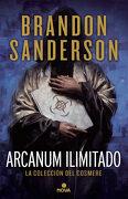 Arcanum Ilimitado - Brandon Sanderson - Nova