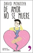 De Amor no se Muere - David Montoya - Temas De Hoy