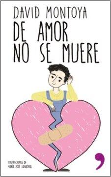 portada De Amor no se Muere