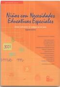 Niños con Necesidades Educativas Especiales Cómo Enfrentar el Trabajo - G.Lucchini - Ediciones Uc