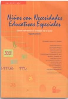 portada Niños con Necesidades Educativas Especiales Cómo Enfrentar el Trabajo
