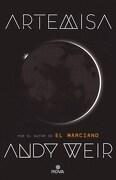 Artemisa - Andy Weir - Ediciones B
