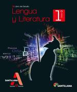 Lengua y Literatura 1º Medio (Proyecto Aprender@Aprender) (Santillana) - Rosalyn Clark - Lerner Digital ™