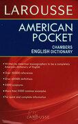 American Pocket Chambers English Dictionary - Larousse - Ediciones Larousse