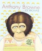 Jugar el Juego de las Formas - Anthony Browne - Fondo De Cultura Economica
