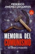 Memoria del Comunismo - Federico Jiménez Losantos - La esfera de los libros