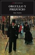 ORGULLO Y PREJUICIO - Jane Austen - MESTAS