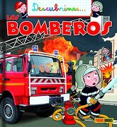 Los Bomberos Descubrimos - Panini Books - Emmanuelle Lepetit - Panini España