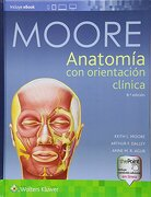Anatomia con Orientacion Clinica - Keith L. Moore - Lippincott Williams & Wilkins