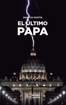 portada El Último Papa