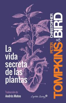 portada La Vida Secreta de las Plantas