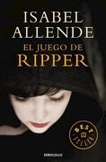 El Juego de Ripper - Isabel Allende - Debolsillo